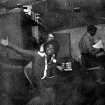 James Brown - King of Soul I was second-engineer for this session, at Cavern Sound. Note the limestone cave walls.