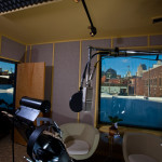 Studios with a View of the Crossroads