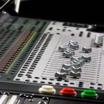 Kansas City Recording Studio Equipment